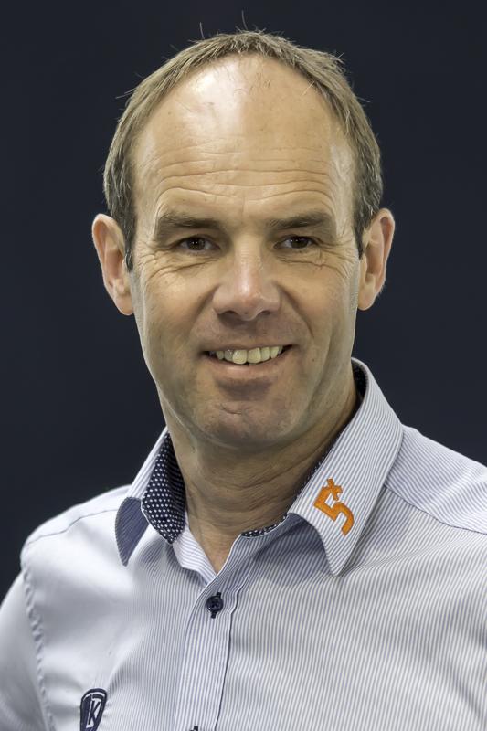 Hans J. Kjær Jørgensen