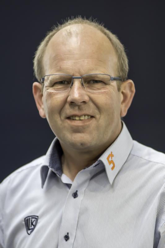 Jesper Kjær Jørgensen