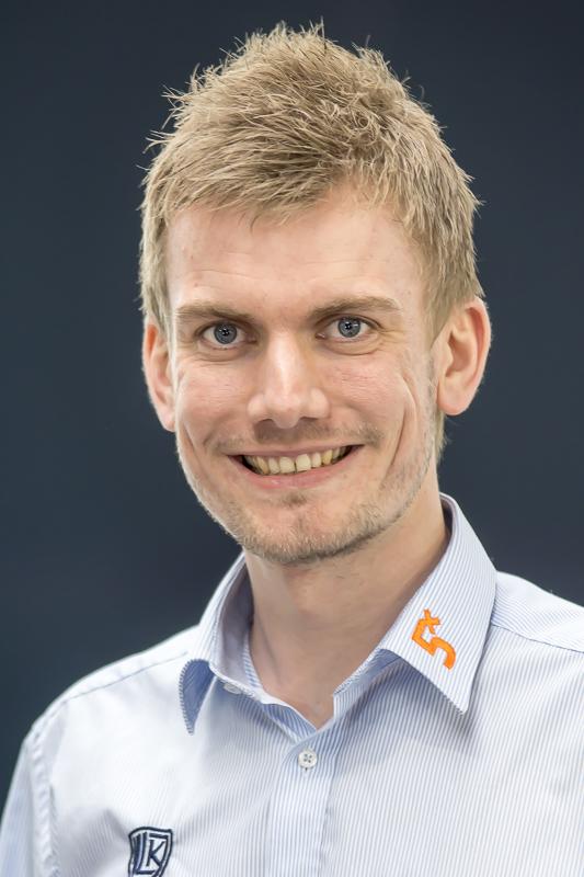 Kristian Storgaard